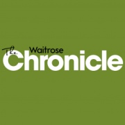 Waitrose chronicle cover