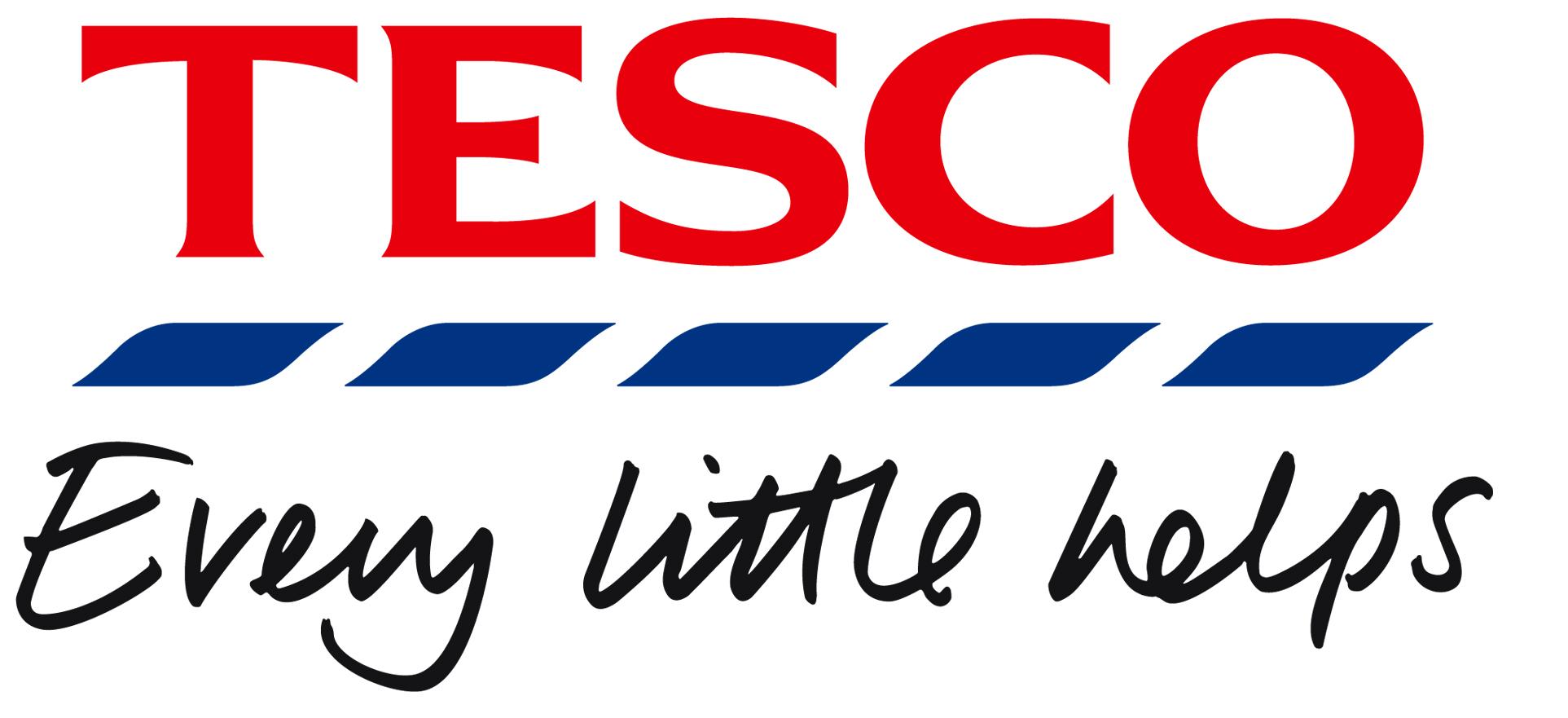 Tesco food love stories