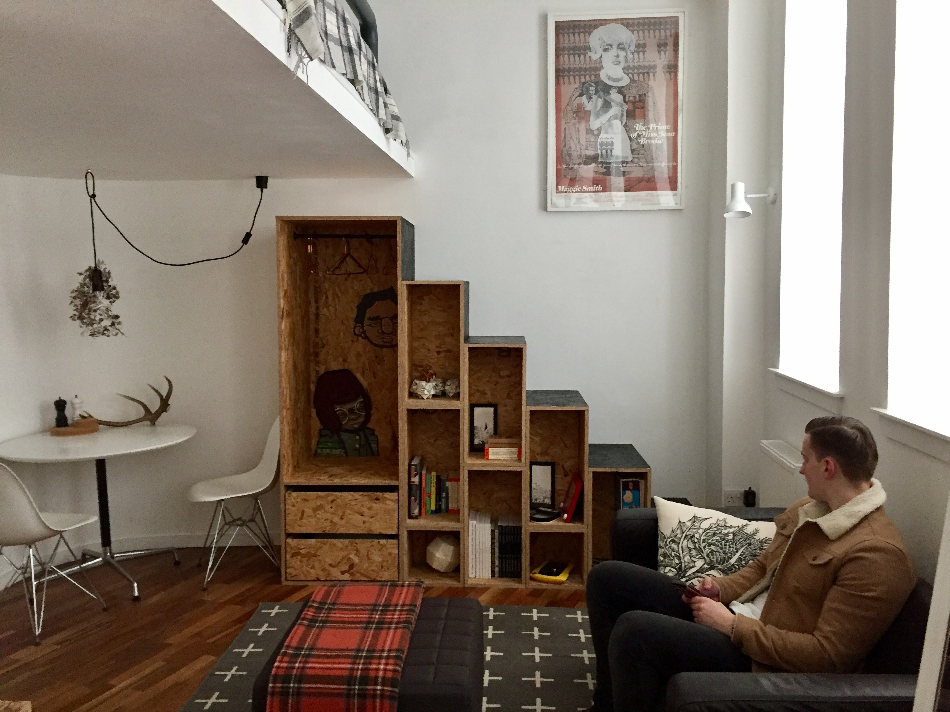 Apartment in Edinburgh